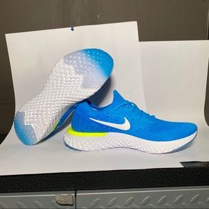 Nike epic reacts size 11.5